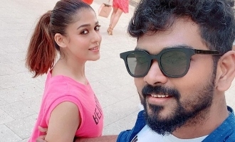 Nayanthara affected by COVID 19 A Clarification