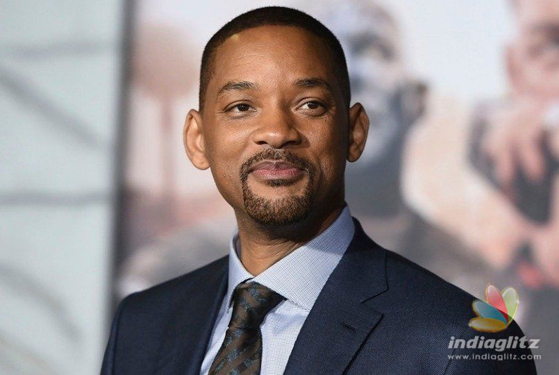 Will Smith wants a dance sequence with this Indian actress