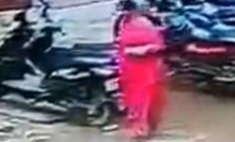 Young woman in Chennai dies after stepping on live wire