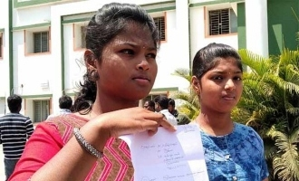 After Pollachi abuse, girls give Shocking petition to collector!