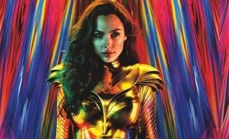 Breaking: New release date for Wonder Woman 1984!