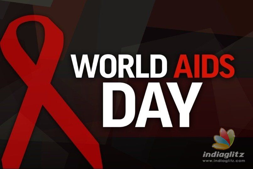 Here's why we need to talk about World AIDS Day