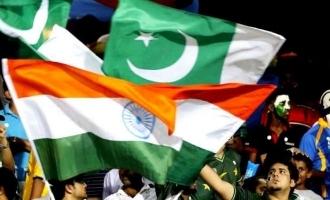 உலகக்கோப்பை கிரிக்கெட்: இந்தியா-பாகிஸ்தான் போட்டிக்கான டிக்கெட் விற்பனையில் சாதனை