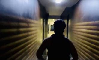 Simbu's latest lockdown workout video turns viral!