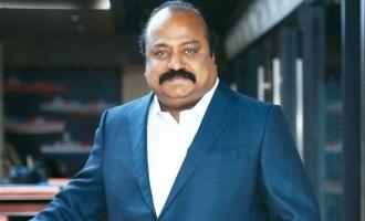 'Master' producer Xavier Britto signs Thala Ajith's blockbuster hit director