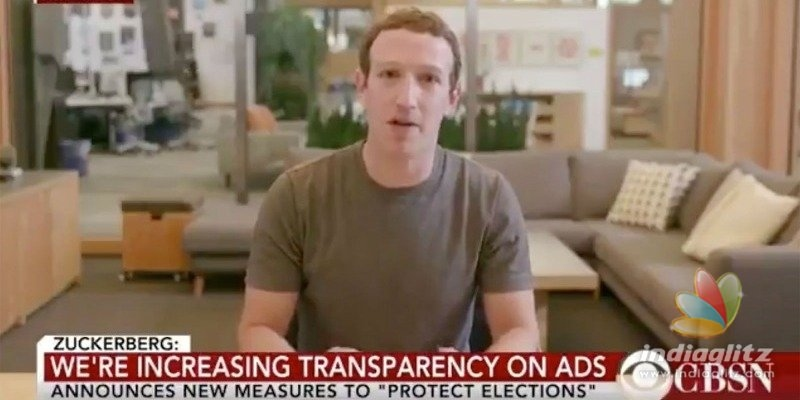 Deep Fake video of Mark Zuckerberg causes embarrassment for Facebook