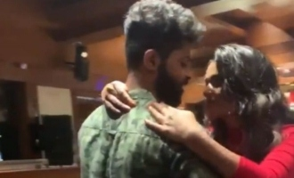 Tamil actress releases hot dance video as Diwali special
