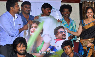 'Yaaro Nee' Single Track Launch