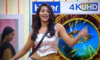 Yaashika back in the Bigg Boss house! How Aishwarya reacted?