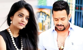 Bharath and Janani join hands for a romance drama!
