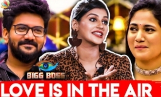 I am a Murattu Single - Yaashika Aaanand interview