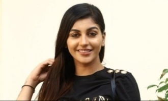 Police book Yashika Aannand under three sections for causing fatal accident
