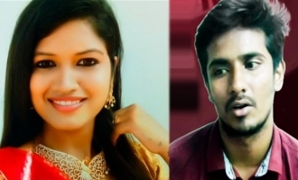Yashika's lover arrested!