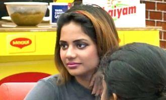 ஐஸ்வர்யாவை குஷிப்படுத்த பிக்பாஸ் எடுத்த அதிரடி முடிவு