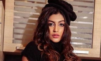 Did Yashika Aannand cause death of a boy? - Here is her clarification