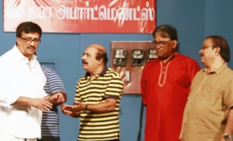 Y Gee Mahendra's New Stage Show