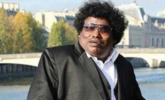 Yogi Babu joins internationally acclaimed filmmaker's next movie