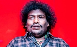 Lord Muruga will protect us from Corona, says Yogi Babu!