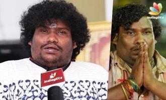 Yogi Babu's next has a Vijay connect!