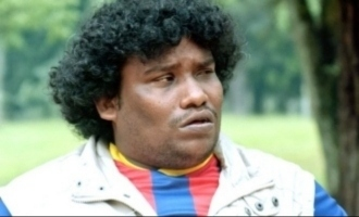 I have no connection with this - Yogi Babu's strong denial