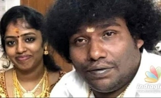 Yogi Babu shares about coronavirus upsetting his grand wedding reception