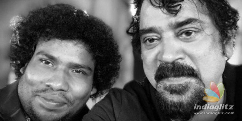 Yogi Babu joins internationally acclaimed filmmakers next movie