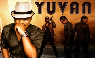 Yuvan - The Mr.Cool of Music!