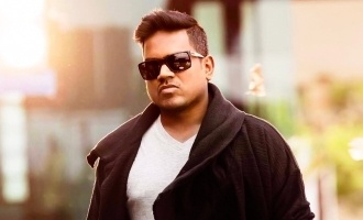 Yuvan's next arriving soon!