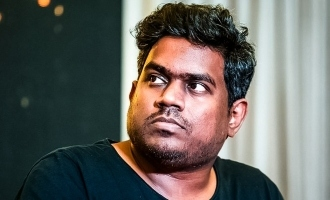 Yuvan Shankar Raja lends voice for a dog!