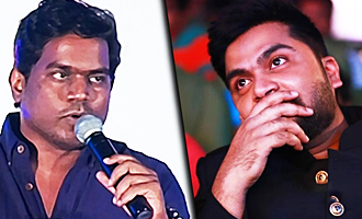 Music is in his blood : Yuvan Shankar Raja talks about Simbu