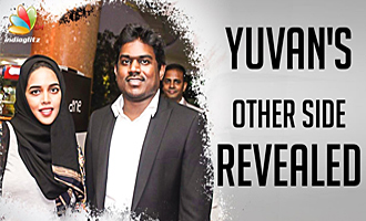 Interview: Yuvan Shankar Raja's Other Side Revealed by his Wife