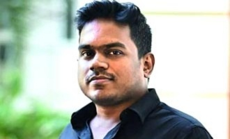 Yuvan magic at Global level!