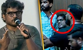 Why didn't you Still Receive an Award ? : Yuvan Replies to Fans