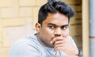 Yuvan Shankar Raja's ex manager passes away suddenly