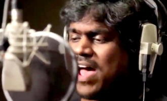 Sensational musician Yuvan Shankar Raja released a special song to cheer the Olympic players from Tamilnadu!