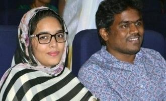 Yuvan Shankar Raja wife answer for fans questions