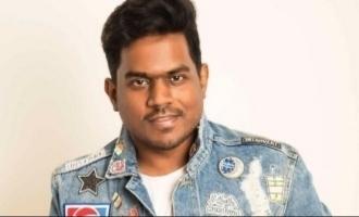 Yuvan Shankar Raja calmly handles controversial criticisms from fans