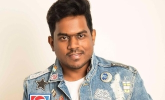 Yuvan Shankar Raja answers for controversy questions