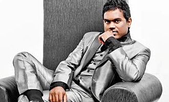 Yuvan's another debut this year