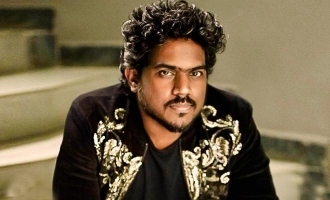 Yuvan shocking answer for his fan question