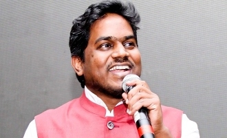 Yuvan Shankar Raja's emotional message on special day!