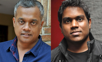Gautham Menon Film with Yuvan Shankar Raja's Music..!!!