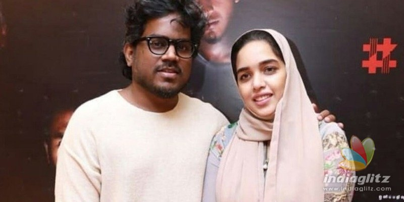 Yuvan Shankar Rajas wife Zafroon on whether she forcefully converted him to Islam