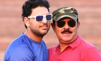 Dhoni, Kohli, other cricketers backstabbed my son: Yuvraj Singh's father