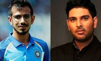 FIR filed against Yuvraj Singh over comment on Yuzvendra Chahal; Details