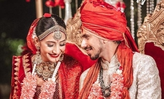 Indian cricketer Yuzvendra Chahal gets married to choreographer Dhanashree Varma!