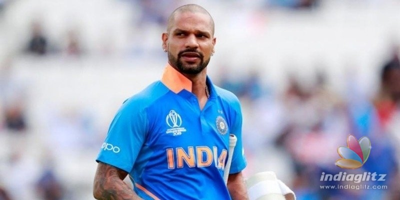 Sanjay Bangar Gives Injury Update On Shikhar Dhawan