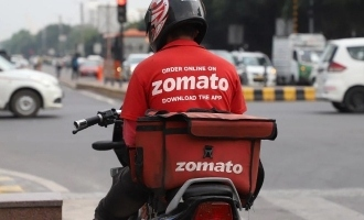 Zomato customer care executive asks Tamil Nadu man to learn Hindi; People outrage as screenshots of conversation surface