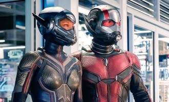 Ant-Man and the Wasp Preview