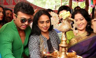 Avathara Vettai Preview